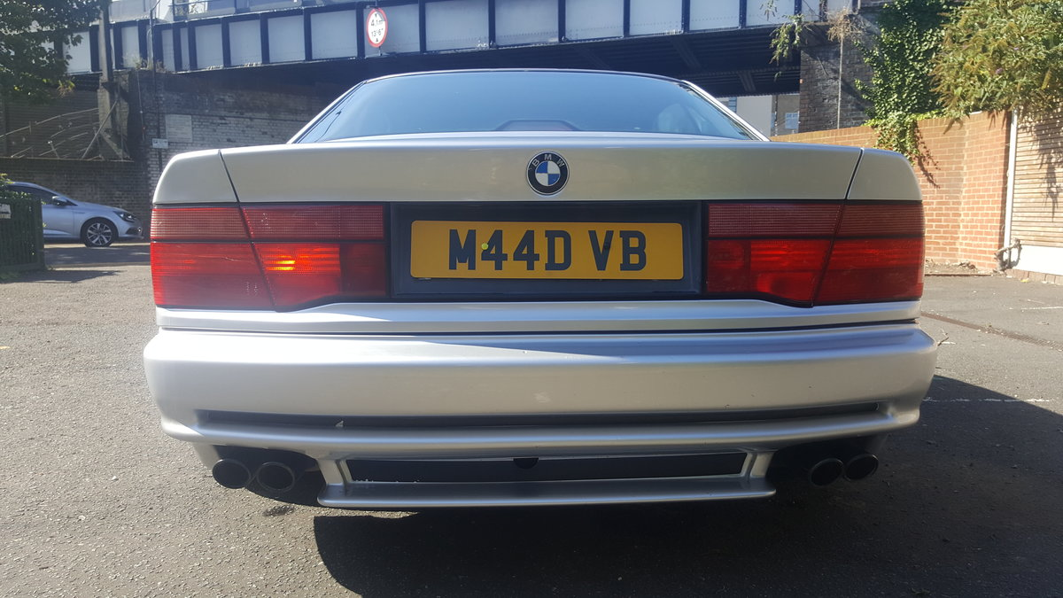 1999 BMW E31 M62B44 For Sale (picture 4 of 6)