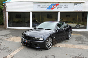 2005 BMW E46 M3 For Sale