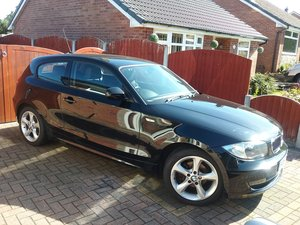 2009 Bmw 116i S  series 1 For Sale