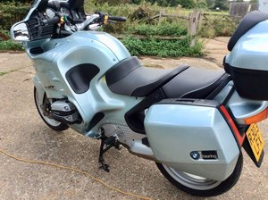 1997 BMW R1100RT For Sale