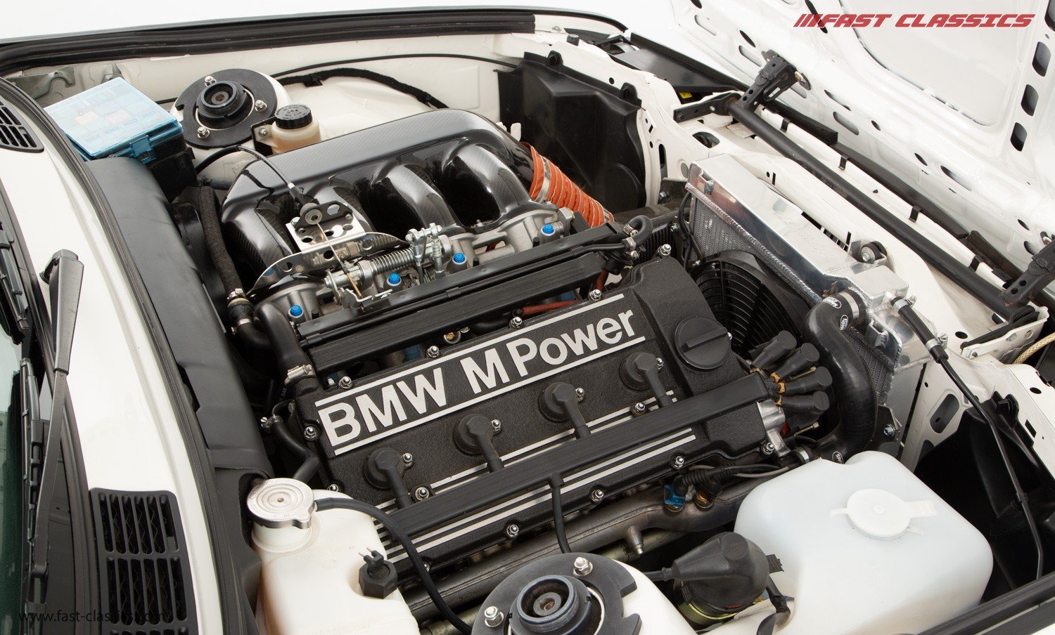1989 BMW E30 M3 // GROUP A RECREATION // NUT AND BOLT RESTORATION For Sale (picture 5 of 6)