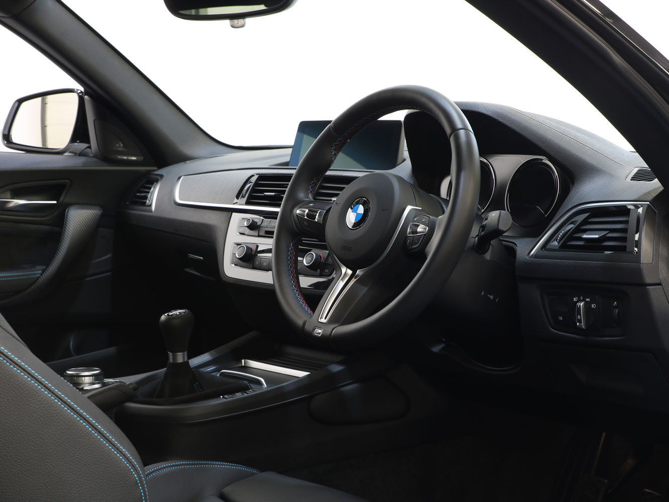 2018 18 18 BMW M2 MANUAL For Sale (picture 4 of 6)