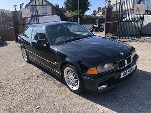1996 BMW E36 328i SPORT 42K MILES ONLY FBMWSH