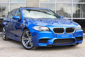2014 64 BMW M5 4.4 V8 F10 AUTO For Sale