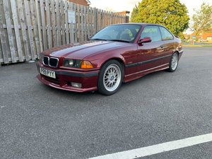 1996 BMW 328i Sport For Sale