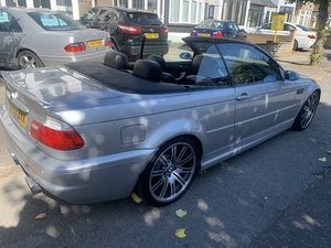 2003 Bmw m3 manual- very clean example