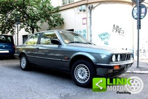 BMW Serie 3 Coupè 1984 conservata iscritta CLUB For Sale
