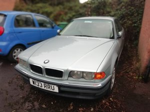 2000 BMW 728i For Sale