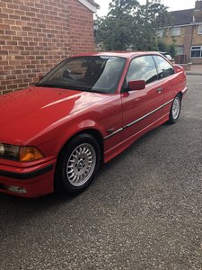 1994 BMW E36 Much loved  For Sale