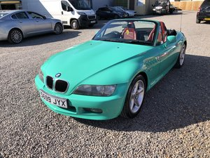 1998 BMW Z3 1.9 2dr For Sale