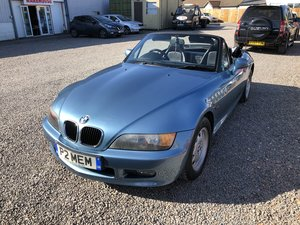 1997 BMW Z3 1.9 2dr For Sale