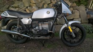 1983 BMW R65 Ls For Sale