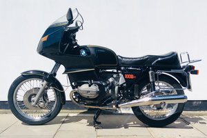 1976 BMW R100/7 Classic  For Sale