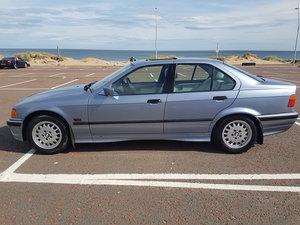 1995 BMW E36 MODERN CLASSIC LOW MILEAGE FBMWSH For Sale