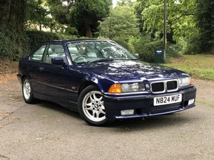 1996 BMW 328i original For Sale