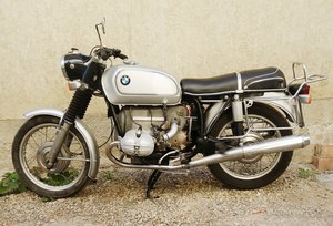 1970 BMW R50/5 For Sale