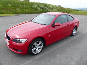 2008 BMW 320i Coupe For Sale