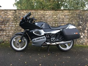 1996 BMW K1100RS For Sale