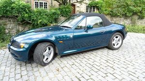 1998 Z3 One owner 48k garaged immaculate For Sale