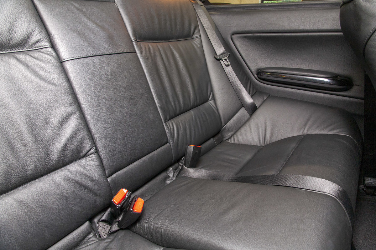 2001 BMW E46 325 Ci, Only 32,000 miles SOLD (picture 6 of 6)