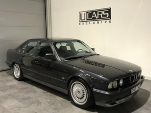 1989 BMW M5 / 137000KM For Sale