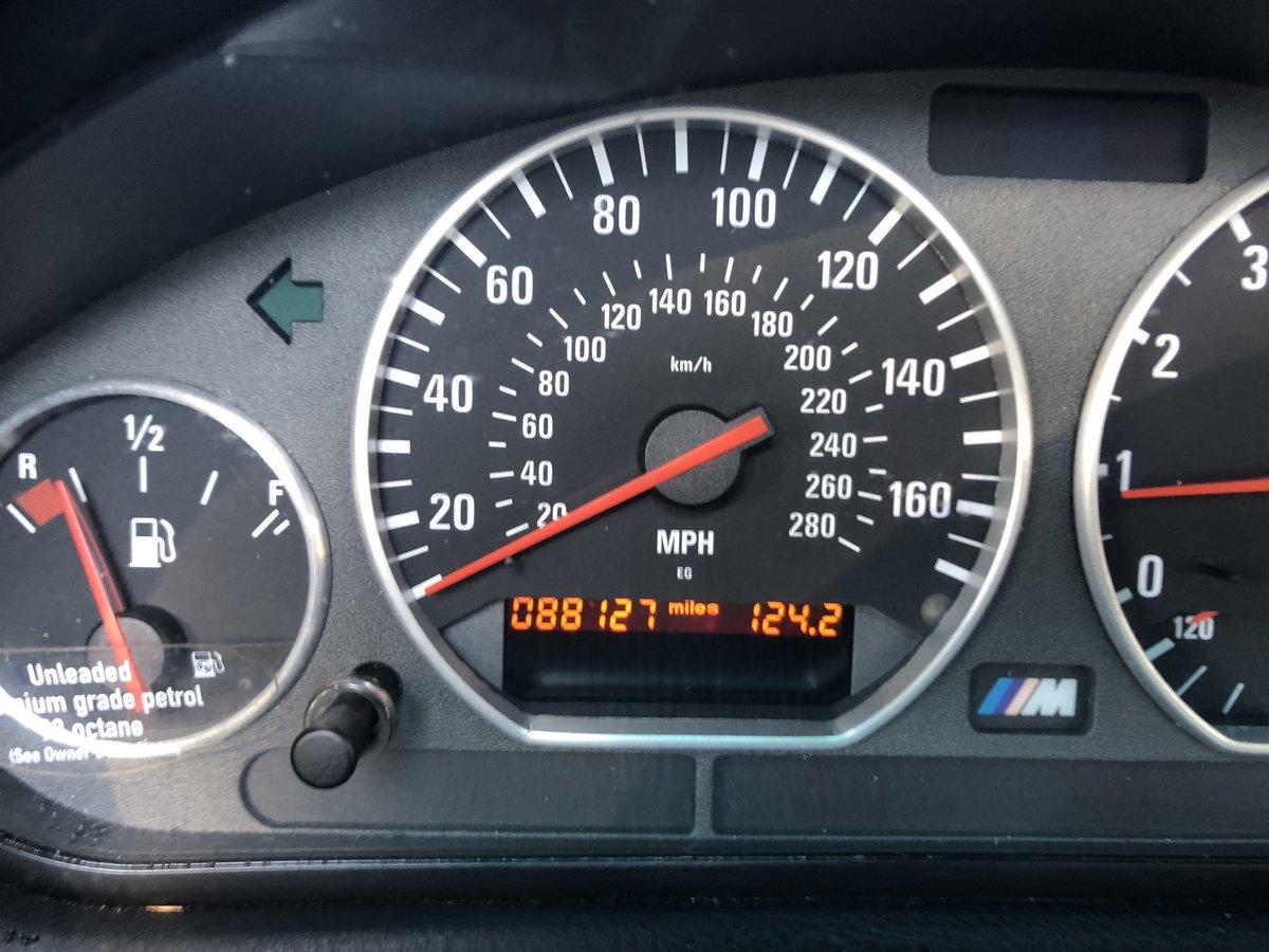 1996 BMW E36 M3 6spd EVO convertible For Sale (picture 4 of 5)
