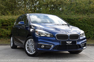 2016 BMW 225 XE 1.5 Active Tourer Luxury (16) SOLD