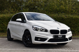2016 BMW 225XE 1.5 Active Tourer Sport (16) SOLD