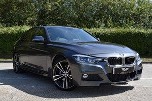 2016 BMW 330E M Sport (16) SOLD