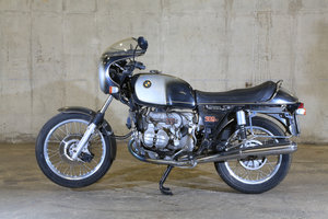 1974 BMW R90/S - No Reserve For Sale by Auction