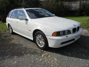 2003 BMW 530 Touring E39 Low Mileage