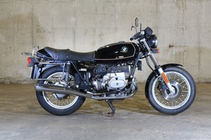 1983 BMW R65 - No Reserve For Sale by Auction