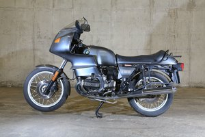 1982 BMW R100 RS - No Reserve