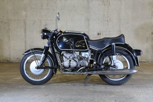 1967 BMW R 69 - No Reserve For Sale by Auction
