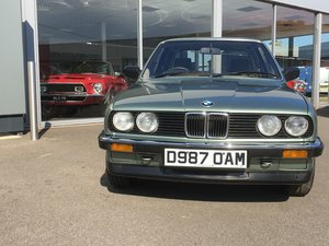 1986 BMW 318i E30 For Sale