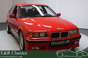 BMW Alpina B6 2.8 1992 Germany delivered