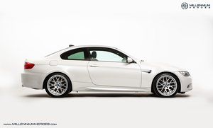 2010 BMW 3 SERIES (E92) M3 // COMPETITION PACK // FBMWSH // DCT/
