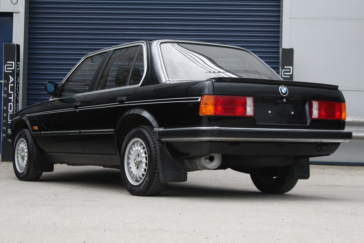 1984 BMW 318i e30 stunning example SOLD For Sale (picture 2 of 6)