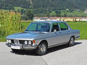1974 BMW 2500 (ohne Limit/ no reserve)
