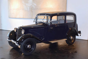 1934 BMW 309 (ohne Limit/no reserve)