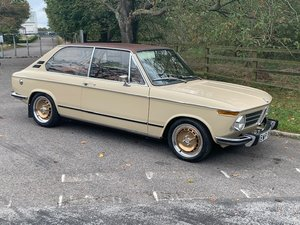 1973 BMW 2002 Touring For Sale