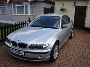 2003 320i BMW  For Sale