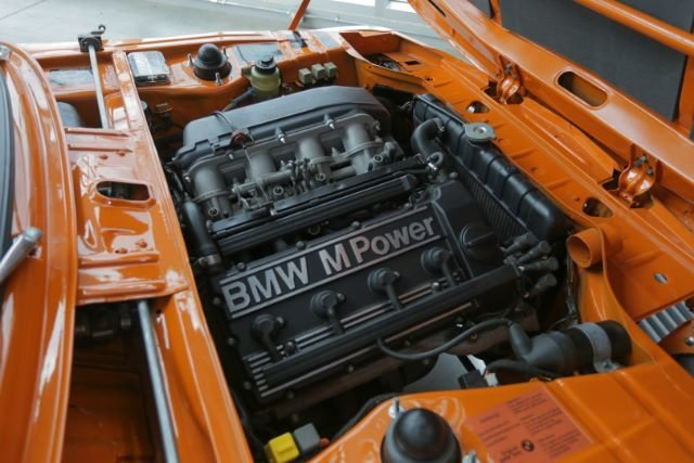 1976 BMW 2002 Coupe = Custom M2 Clone Faster & Fun D.river $59.9k For Sale (picture 4 of 6)