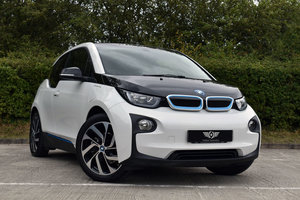 2016 BMW i3 Suite Range Extender 60Ah For Sale