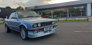 1990 BMW 325i Convertible - Alpina C2 tribute - Manual For Sale