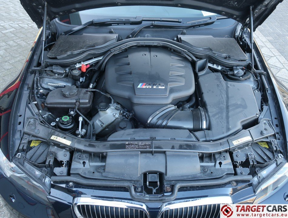 2008 BMW M3 E92 Coupe 6-Speed Manual 420HP 4.0I RHD For Sale (picture 6 of 6)