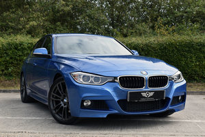 2012 BMW 335 Active Hybrid 3 M Sport For Sale