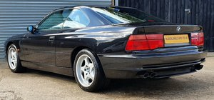 1997 Excellent BMW E31 840 Sport - Low owners - Only 51k Miles