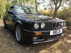 1989 BMW 325I SE