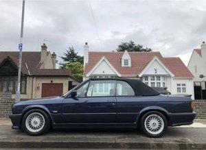 1989 BMW 325I E30 MTECH 1